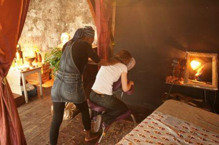 Séance de massage Le Digui photo 09
