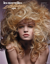 Les Nouvelles Esthétiques (novembre 2010)